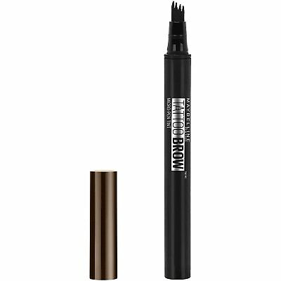 Maybelline Tattoo Brow Microblading Micro Pen Tint Eyebrow Definer - UK Seller