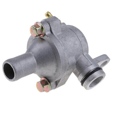 Electric Engine Waterpump Thermostat for CFMOTO 150cc CF150 Scooter ATV Quad