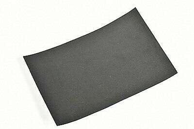 "1.0mm 8"" x 5"" SELF ADHESIVE CAMERA LIGHT SEAL REPLACEMENT EPDM FOAM SPONGE SHEET"