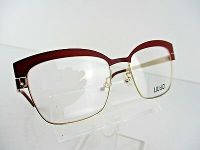 a8b7e3180e NEW NINE WEST NW 1062 (210) Brown   Gold 53 x 17 135 mm Eyeglass ...