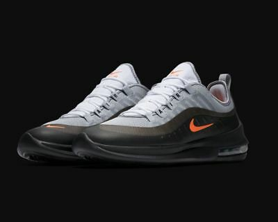 daf1f65e36a27a SALE NIB Men s Nike Air Max Axis Running Shoes Invigor Torch Sequent AA2146  001