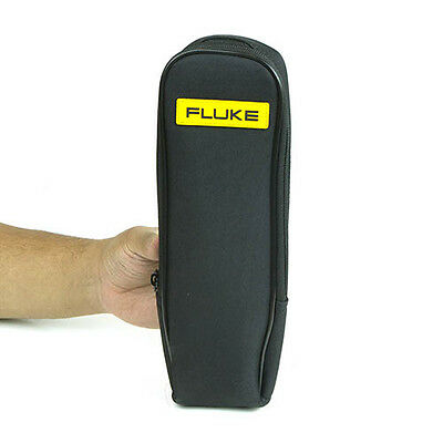 Fluke C150  T+PRO, T5-1000, and T5-600 Zippered Soft Carrying Case