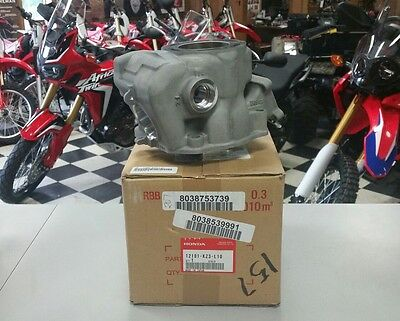 OE Honda Cylinder for 2001 CR250R #12101-KZ3-L10 IN STOCK NOW!