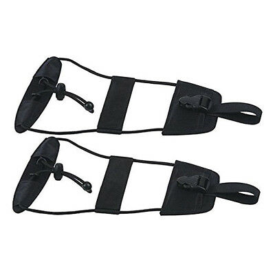 Bag Bungee 2,4,6 Pk Luggage Strap with Adjustable Suitcase Belt - Ships from USA