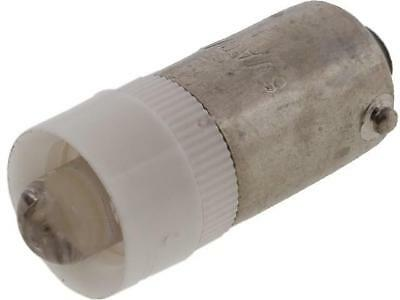 LLED-B9/6/W LED lamp white BA9S 6V No.of diodes1 BRIGHTMASTER