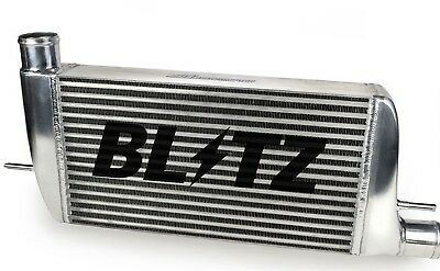 BLITZ INTERCOOLER STENCIL - 360mm x 110mm - NEW 4 LAYER DESIGN - BEST ON EBAY