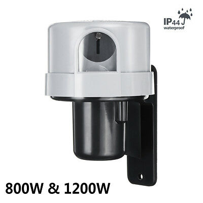 photocell light switch
