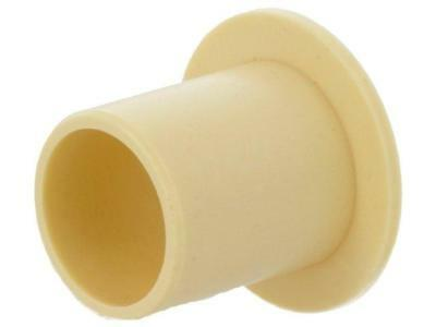 WFM-1012-05 Sleeve bearing V with flange Out.diam12mm Int.dia10mm IGUS