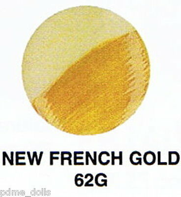 Seeleys china paint 62G French Gold