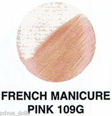 Seeleys china paint 109G French Manicure Pink