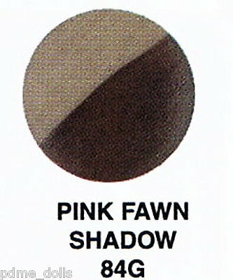 Seeleys china paint 84G Pink Fawn Shadow