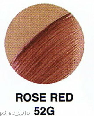 Seeleys china paint 52G Rose Red