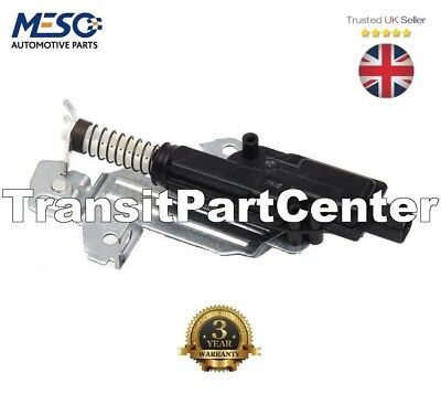 FOR FIESTA MK5 Mk6 FORD FUSION BOOT TRUNK TAILGATE LOCK MOTOR ACTUATOR SOLENOID