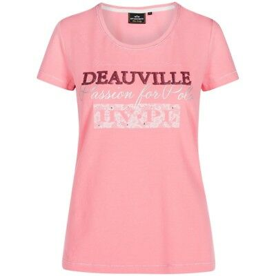 HV POLO T-shirt Bridgett Pink