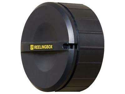 CA-REELING-BOX Reel for test leads for rolling up too long test leads