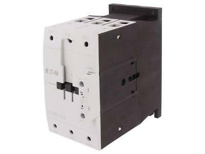 DILM95-24DC-E Contactor3-pole 24VDC 95A NO x3 DIN, on panel Series