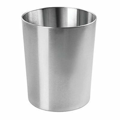 5l Stainless Steel Metal Trash Canbin 3599 Picclick