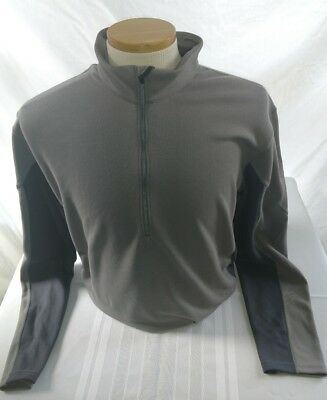 PULLOVER 3XL MICRO or MTR FLEECE JACKET COLUMBIA Men/'s 1//4 ZIP Sizes S-2XL