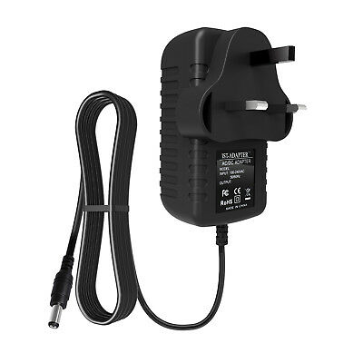 AC/DC Adapter for Beaspire NUX OD-3 Vintage Overdrive Classical Electronic Pedal