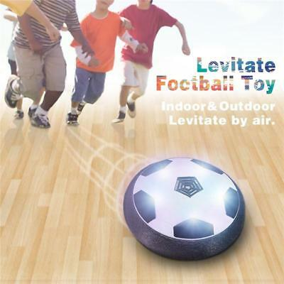Toys for Boys 4 5 6 7 8 9 10 11 12 13 Year Old Kids LED Hover Ball Disc Birthday