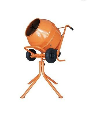 370W Concrete Mixer BB134-B