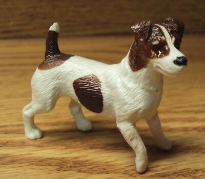 BREYER / REEVES ~ Toy Dog : JACK RUSSELL TERRIER ~ 1999 Copyright
