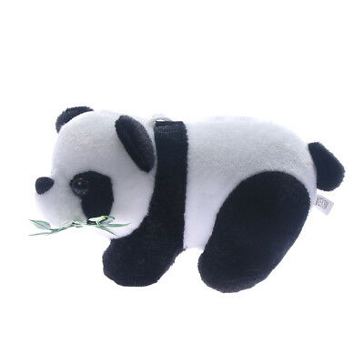 Cute PANDA Bear Stuffed Animal Plush Soft Toy Standing Baby Kids Doll Games Gift
