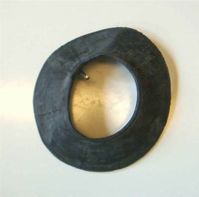 330x100 Mobility Scooter Inner Tube 4.00-5 400x5 with a bent metal valve