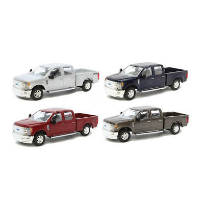 1/64 Ford F-350 Crew Cab, with hitch NEW TOOLING by SpecCast NEW IN BOX