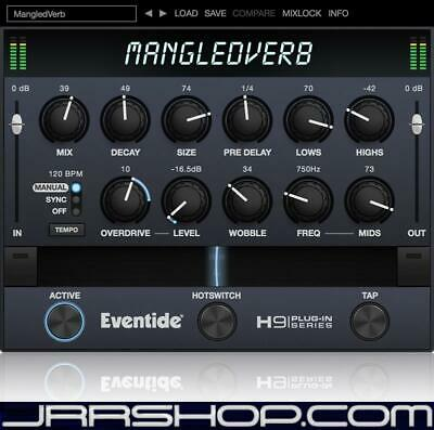 PSP PIANOVERB2 REVERB Plugin eDelivery JRR Shop - $49 00