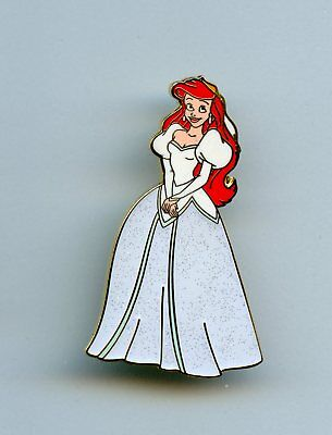 Funky Ariel Wedding Dress Illustration - Wedding Dresses and Gowns ...