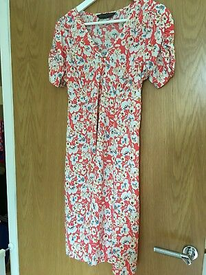Blooming Marvellous Maternity Dress Size 12