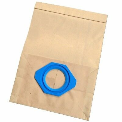 To fit NILFISK GA70 GS80 GS90 GM80 GM90 Vacuum Cleaner Bags x 20