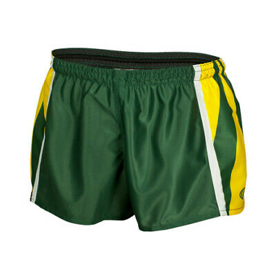 Australia Men's Classic Hero Rugby League NRL Footy Shorts *BNWT*