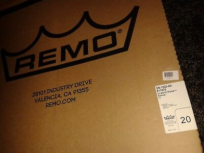 remo silent stroke 14 fell neu ohne verpackung