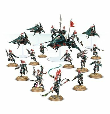 Games Workshop Warhammer 40,000 Dark Eldar Generic 70-45 START COLLECTING! DRUKH