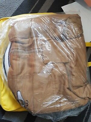 JANMART Superior Bee Keeping Suit Khaki SIZE M