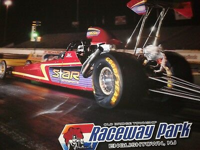 2012  MARK WILLIAMS HARD TAIL  245 in. T/D  S/C  E/T DRAGSTER
