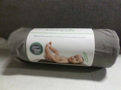 "Tranquilo Portable Soothing Vibrating Baby Mat 9.2"" x 12"" x .78"""