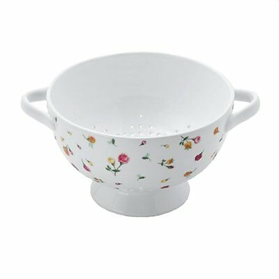 Royal Albert Country Rose Berry Bowl, 8-Inch NEW IN THE BOX (S)