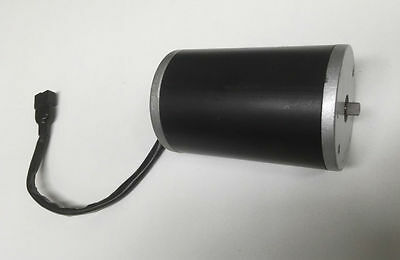 12V / 200W Motor For Golf Buggies Trolleys. Suits Comet Rc4 And Similar.
