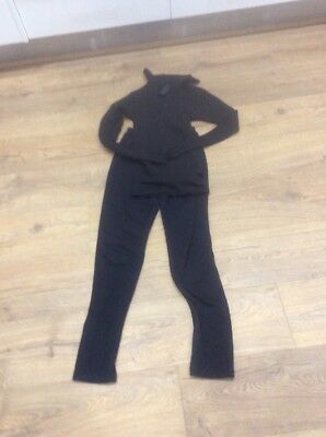 Kathmandu Altica Thermal Pants And Zip Top Size Xs And Size 8