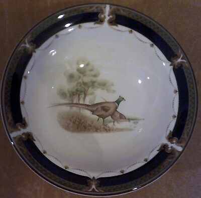 Keltcraft Tranquil Glen 9188 Pattern Designed by Noritake Ireland, Cereal Bowl