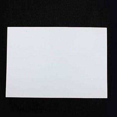 Iron on Transfer Paper Creative A4 Heat Press Printer Parts Durable Printing