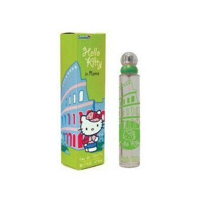 Hello Kitty Roma Edt 50Ml
