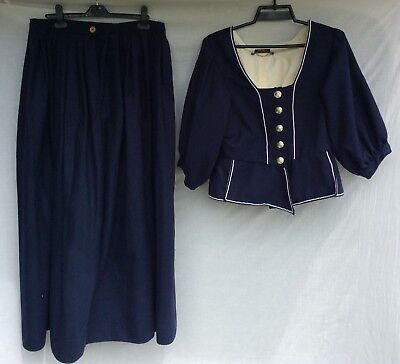 Quality Made 17th Century Period Costume By Sally Green Historical Costumers.