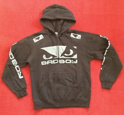 Bad Boy Pro-Series Embroidered Hoody Size Xl