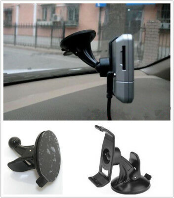 H1 Car Windscreen Suction Cup Mount Holder Cradle for Garmin Nuvi 200 200W 205 2