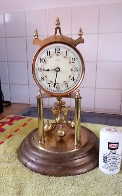 vintage anniversary 400 day clock spares or repairs