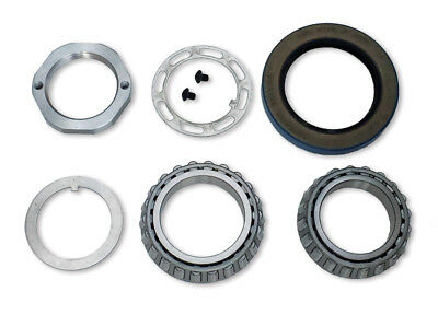 Wide Five Wheel Bearing Kit with Spindle Nut UMP, IMCA, AMRA, Dirt Late Model